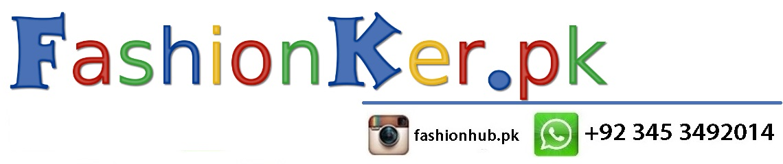 Fashion Ker ! Your Online Shopping Store