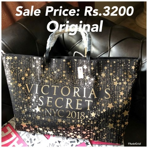 Victoria's Secret Tote Original