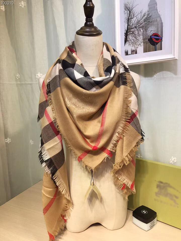 Burberry Cape Stole