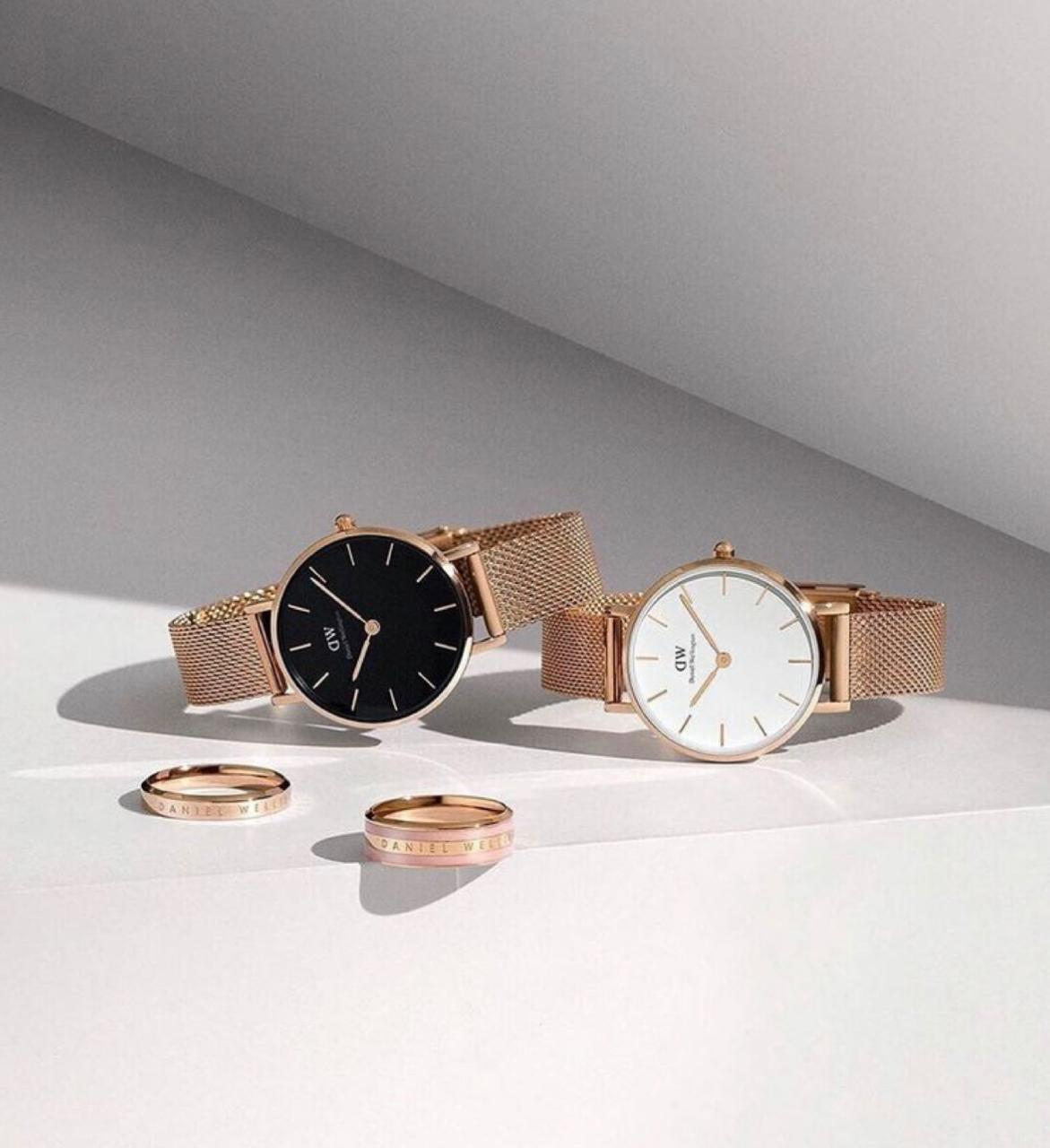 Dw Petite (5 colors) 32mm with Brand Packing
