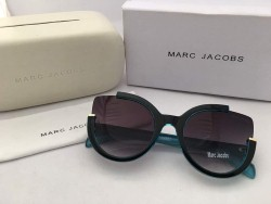 Marc Jacobs Fashion Shades Black