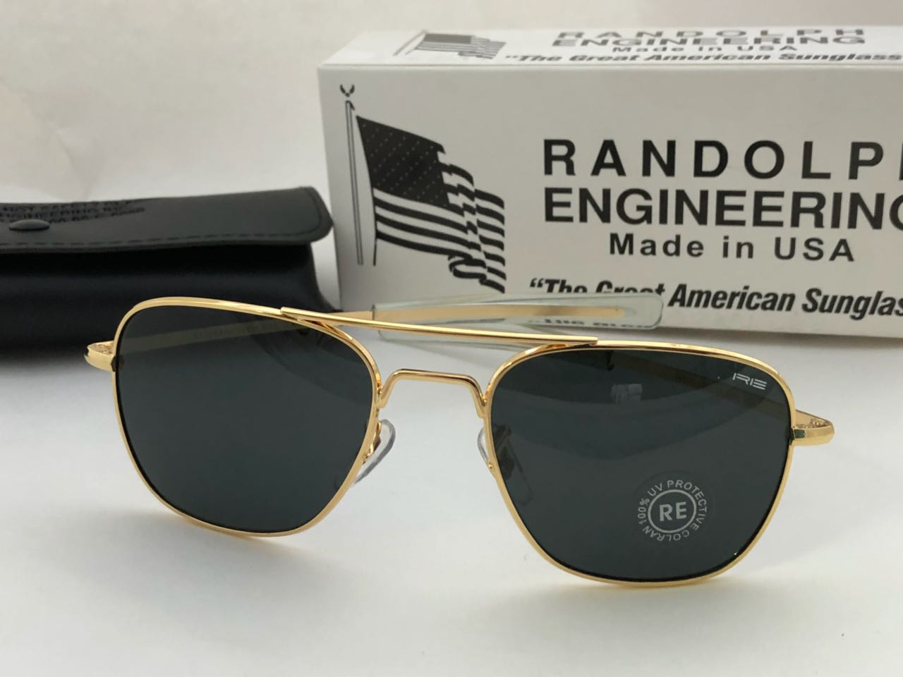 Randolph Engineering Aviator