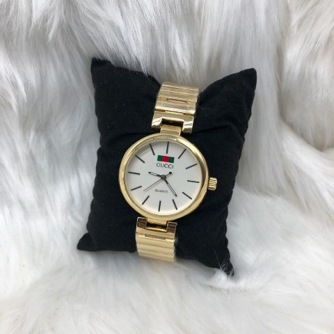 Gucci Fashion Watch