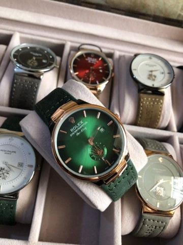 06bde2c2246 Rolex Oyster Perpetial Fashion Watch Watches Buy online in Pakistan -  Discounted Best Price Best Collection of Watches