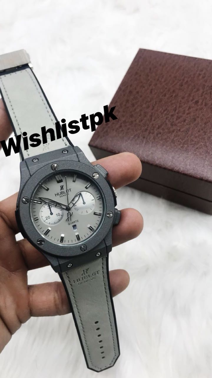 Hublot Fashion Watch