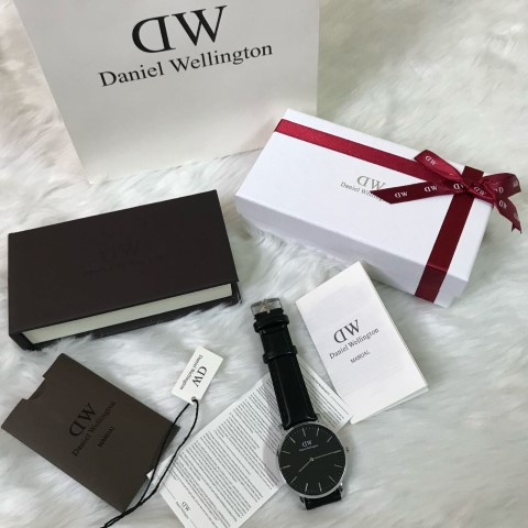 DW Fashion Watch