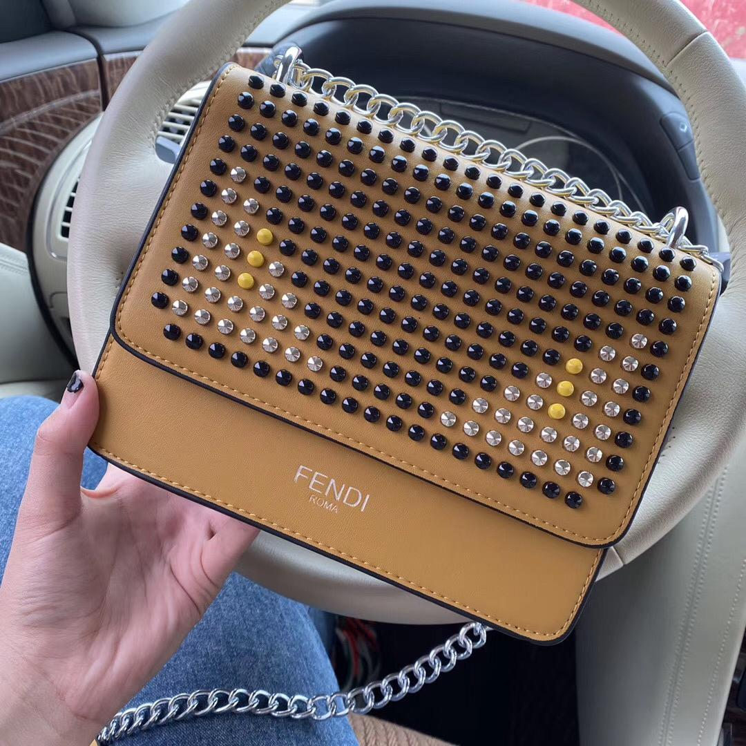 Fendi Sidebag