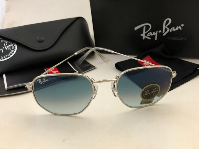 Rayban (New Edition) Blue